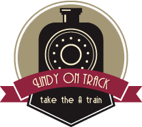 Lindy On Tracks